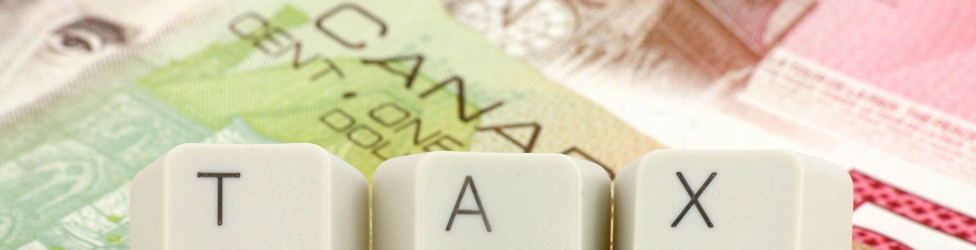 Corporate Tax Planning in Toronto & Hamilton